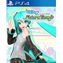 Hatsune Miku: Project Diva Future Tone Ps4 Digital