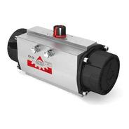 Actuador Neumático Simple Efecto Actreg - 51 Nm @ 6 Bar