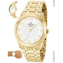 Relógio Champion Feminino Ref: Cn26537h