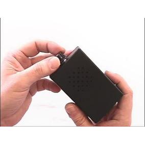 Bloqueador De Gravadores E Escuta Profissional Audio Jammer