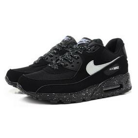 Tênis Nike Air Max 90 Várias Cores - Masculino E Feminino