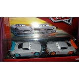 Cars De Disney