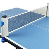 Kloud City Red De Ping Pong Retractable / Malla Para Mesa