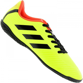 Chuteira Adidas Futsal Infantil Minas Gerais - Chuteiras Verde claro ... bc1eccb0a226b