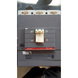 Breaker 3x800 Amp Markari Mm3-800 Trifasico