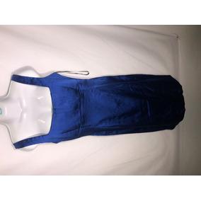 Vestido Calvin Klein T- 6 Id B585 % D Detalle Dcto15% Ó +
