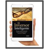 El Inversor Inteligente Warren Buffet + Regalo + 30 Libros