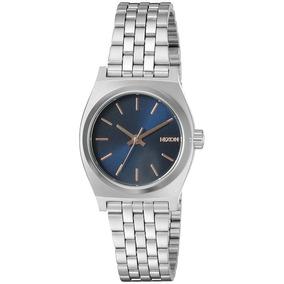 468ea5b36b8 Relogio Nixon Channel T Novo - Relógios De Pulso no Mercado Livre Brasil