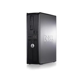 Cpu Dell Optiplex 780 Intel Core2duo E7500 2.93ghz 4gb 160gb