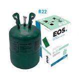 Gás Refrigerante R22 Garrafa 13,6kg Frete Grátis 12x S/juros