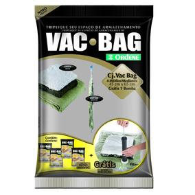 Vac Bag: Medium