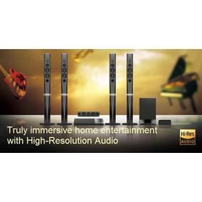 Home Theater Sony 4k Bdv- N9200 1200 Rms 3d Wifi 9.1 (novo)