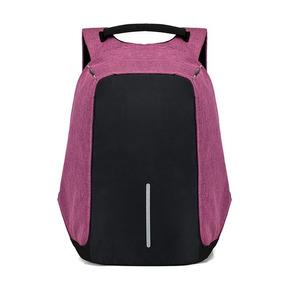 Mochila Backpack Antirrobo Usb Impermeable Envío Gratis