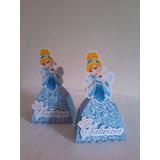 Cajas Vestido De Princesas, Frozen, Alicia, Sofia, Novia