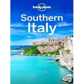 Lonely Planet - Sur De Italia (inglés - Epub Digital)