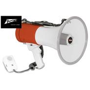 Novik Nk-66s Megafono 25w Con Microfono Mano 500 Mts Sm