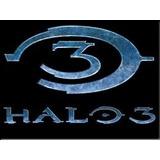 Juego Xbox 360 Halo 3 Usado