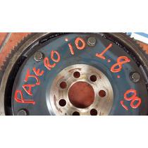 Volante Do Motor Mitsubishi Pajero Io 1.8