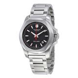 Reloj Swiss Army Hombre 241723 Agente Oficial Argentina