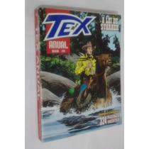 Revistas Tex Especial - Diversas