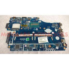 Placa Mãe Acer E1-572 La-9532p Processador Intel I3 1,70