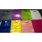 Bolsas Plasticas Boutique 15x23