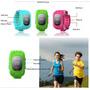 Nuevo Reloj Q50 Gps Localizador Niños - Ios / Android