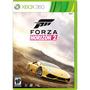 Forza 2 Xbox 360 Novo Lacrado Midia Física Corrida Simulador