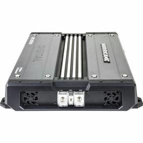 Modulo Amplificador Hurricane Hd 2800 Watts Rms Digital