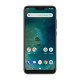 Celular Libre Xiaomi Mi A2 Lite Negro 3 Gb/ 32 Gb