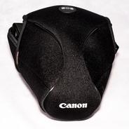 Funda Cámara Fotográfica Neopreno, Nikon, Canon, Otras