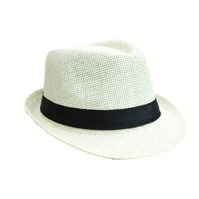 Capelinas, Sombrero De Dama, Verano 1055