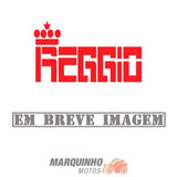 Eixo Da Roda Traseira Nx 150/200 / Xr 200 - Reggio