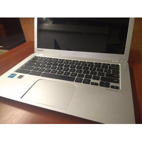 Toshiba Chromebook Cb2 En Buenas Condiciones!
