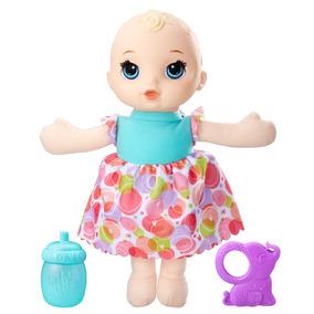 Boneca Baby Alive - Loira - Hora Do Sono - B9720 - Hasbro