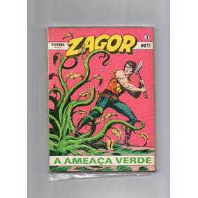 Zagor 03 - Editora Record