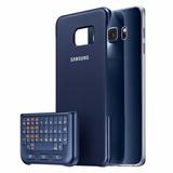 Samsung S6 Edge Plus Keyboard Cover Original