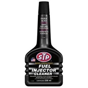 Aditivo Stp Fuel Injector Cleaner - Aditivo Para Gasolina