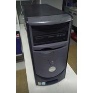 Cpu Pc Dell Dimension 1100