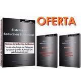 Sistema De Seducción Subliminal De Tomas - Libros Digitales