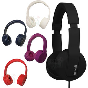 Auriculares Maxell M. Libres Iphone Samsung Motorola Huawei