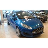 Fiesta Kinetic Titanium Autom. 5 Ptas. E/inmed. Ford Ardama
