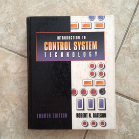 Smart systems controls livros no mercado livre brasil livro introduction to control system technology robert n b fandeluxe Images