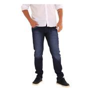 Calça Jeans Masculina Skinny Promoção Menor Preço Barato *4