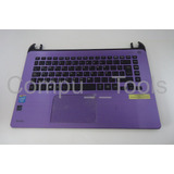 Carcasa Mousepad Toshiba Satellite L55-b N/p: 13n0-vpa2701
