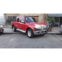 **vendo Ford Ranger Limited 2010 60.000km **