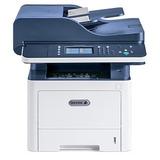 Multifuncional Xerox Laser Phaser Wc3345 Monocromatica Wifi