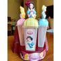 Fábrica De Helados Disney Princesas