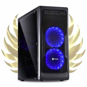 Cpu Gamer Fx-8320e Octa Core / Radeon Rx 460 / 8gb / Wifi