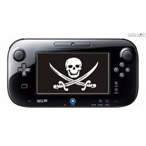 Wii U Deluxe Desbloqueado + Internet + Hd 2tb + 133 Jogos